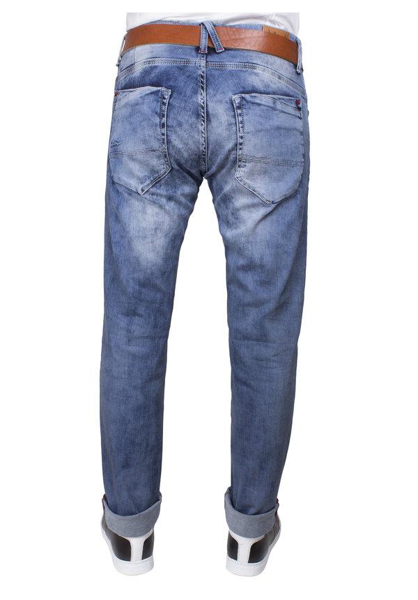Jeans 72052 Light Blue L34