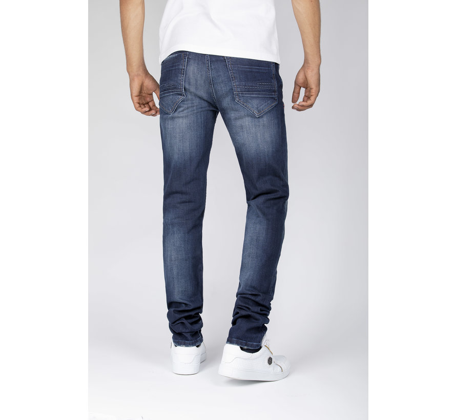 Jeans 72146 Vidal Dark Navy L34