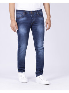 Gaznawi Jeans 68073 Navy L34