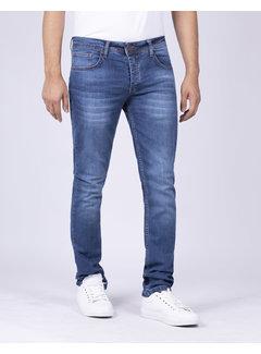 Gaznawi Jeans 68073  Dark Blue L34