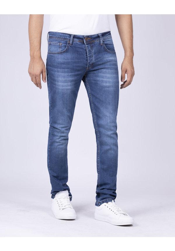 Jeans 68073  Dark Blue L34