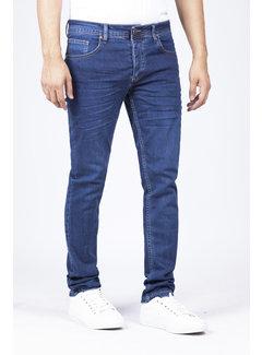 Gaznawi Jeans 68072  Navy L34
