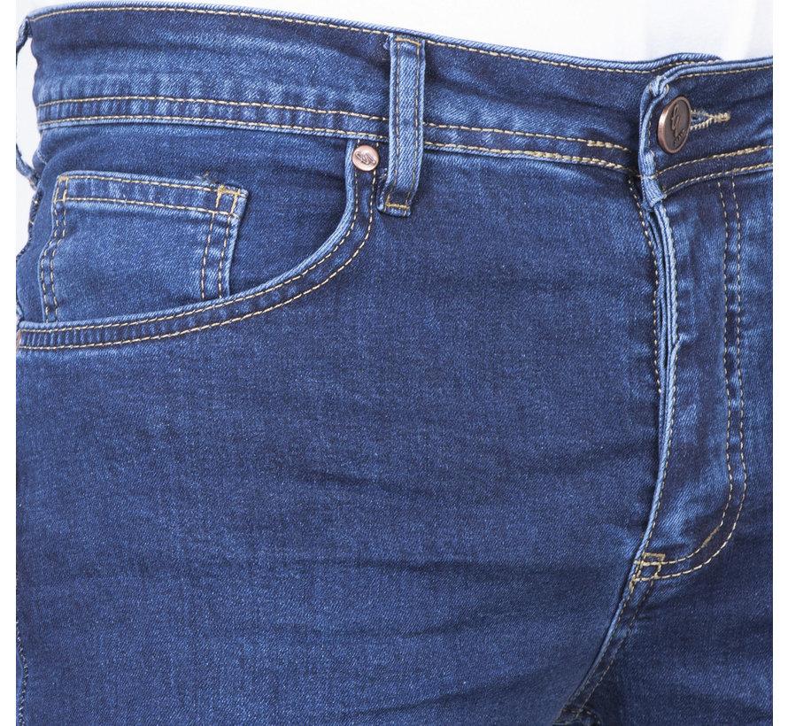 Jeans 68072 Navy L34
