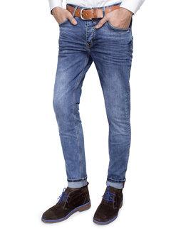 Wam Denim Jeans 92175 Blue L34