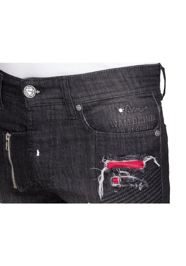 Jeans 72075 Black L34
