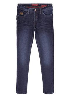 Wam Denim Jeans 92114 Blue L34