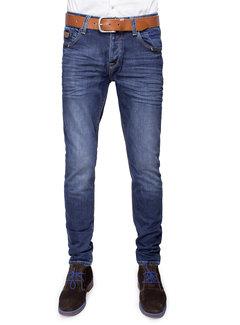 Wam Denim Jeans 92156 Blue L34