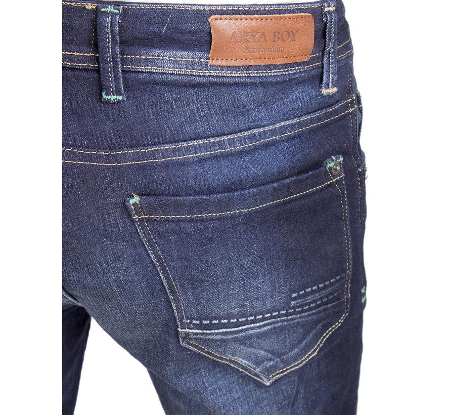 Jeans 82072 Dark Navy L34