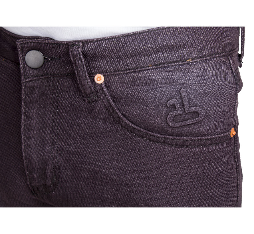Jeans 82070 Brown