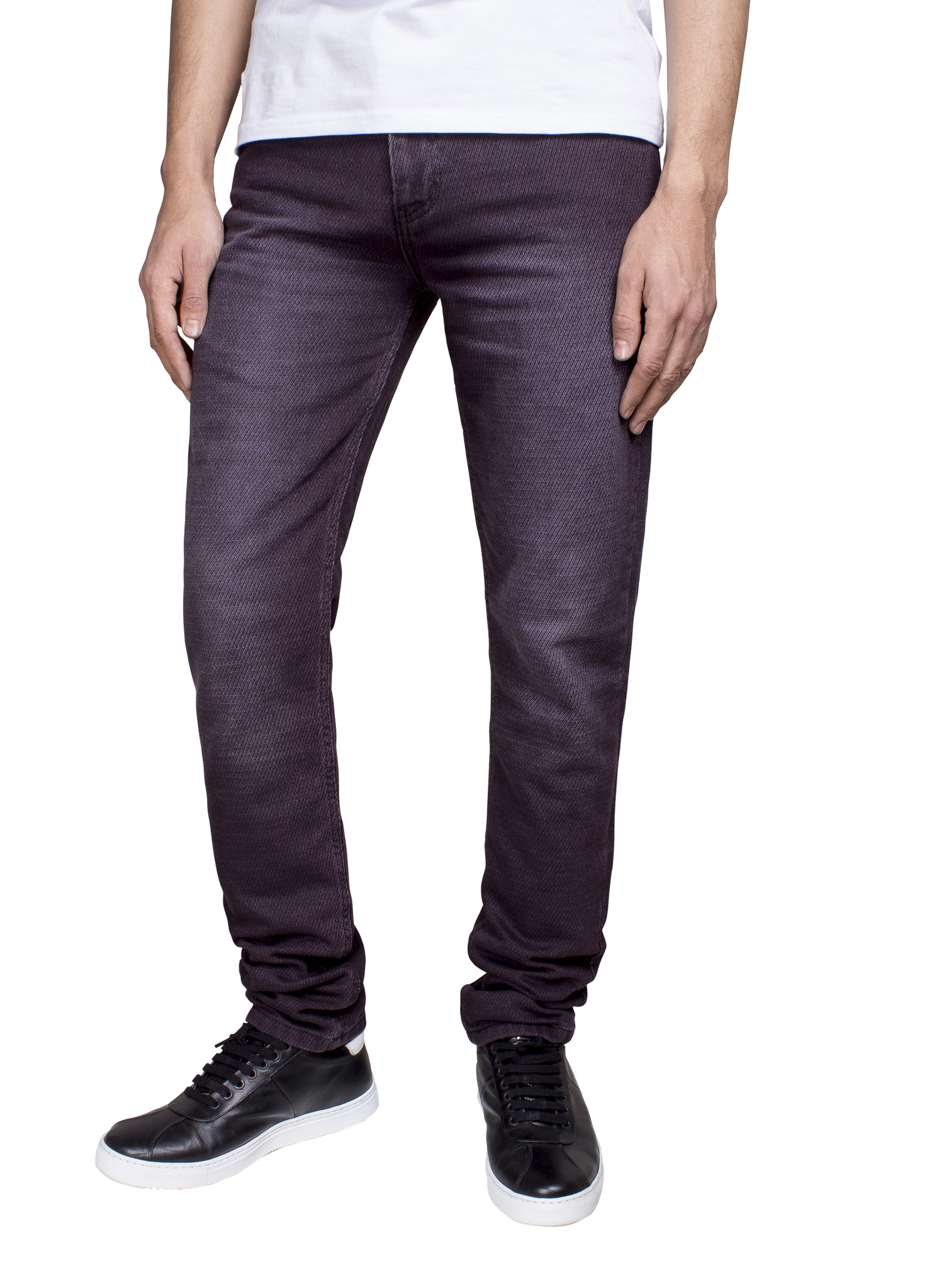 Arya Boy Jeans 82070 Brown