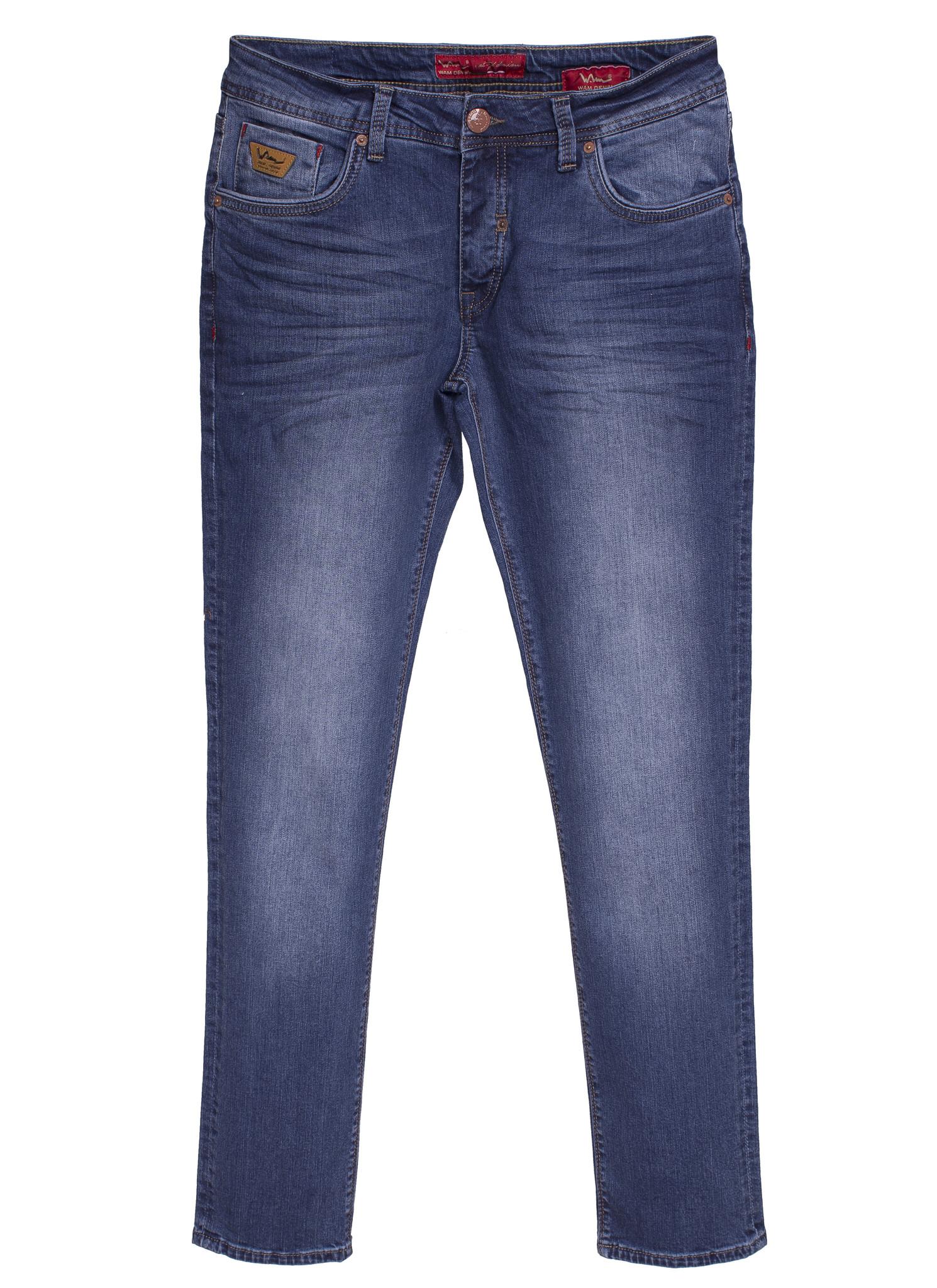 Wam Denim Jeans 92115 Blue