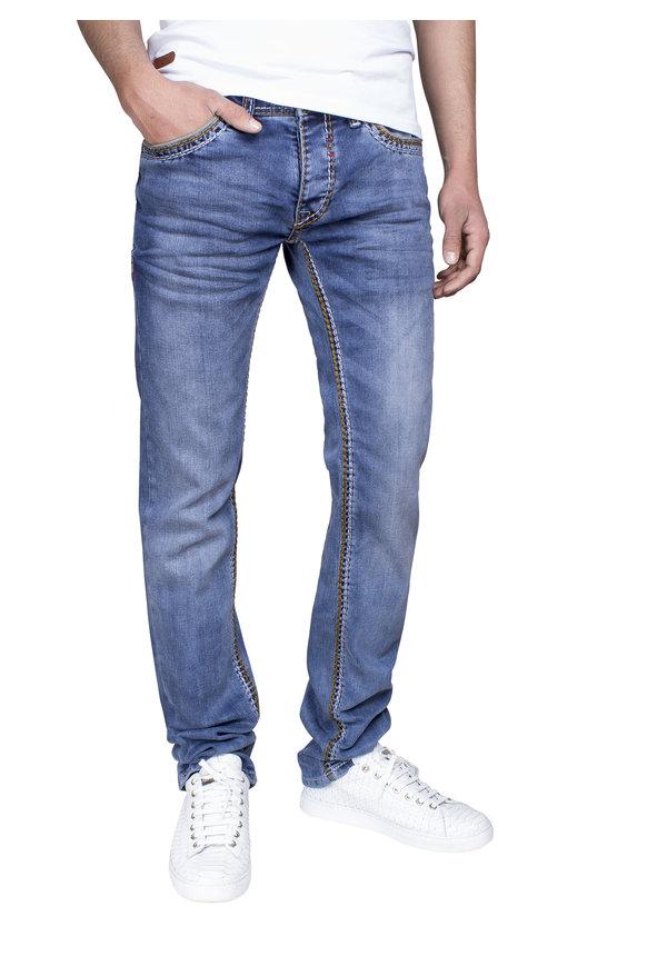 Jeans 72086 Blue