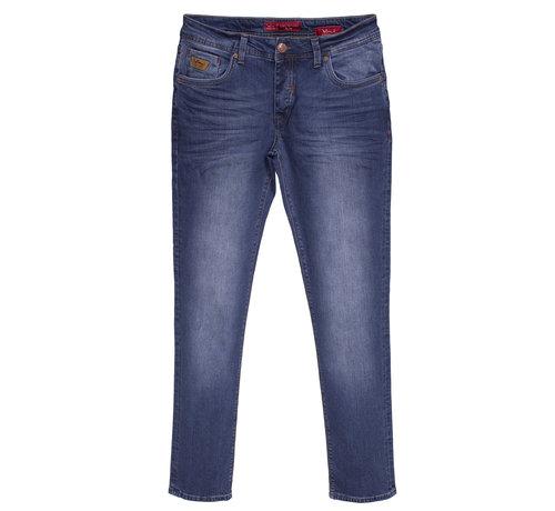 Wam Denim Jeans 92145 Blue