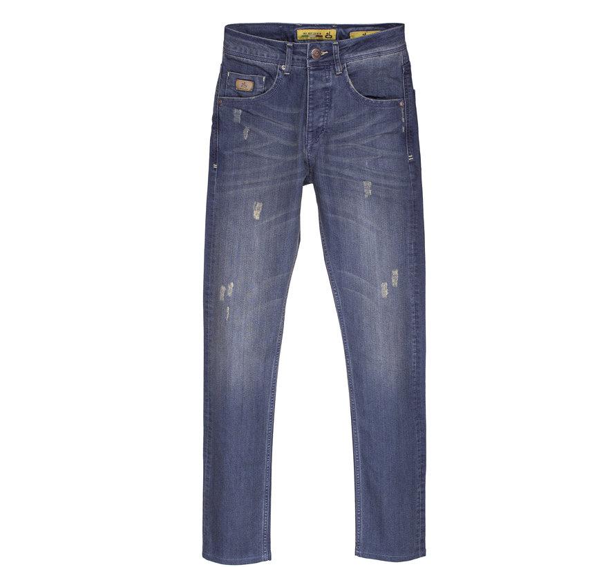 Jeans 82042 Dark Blue