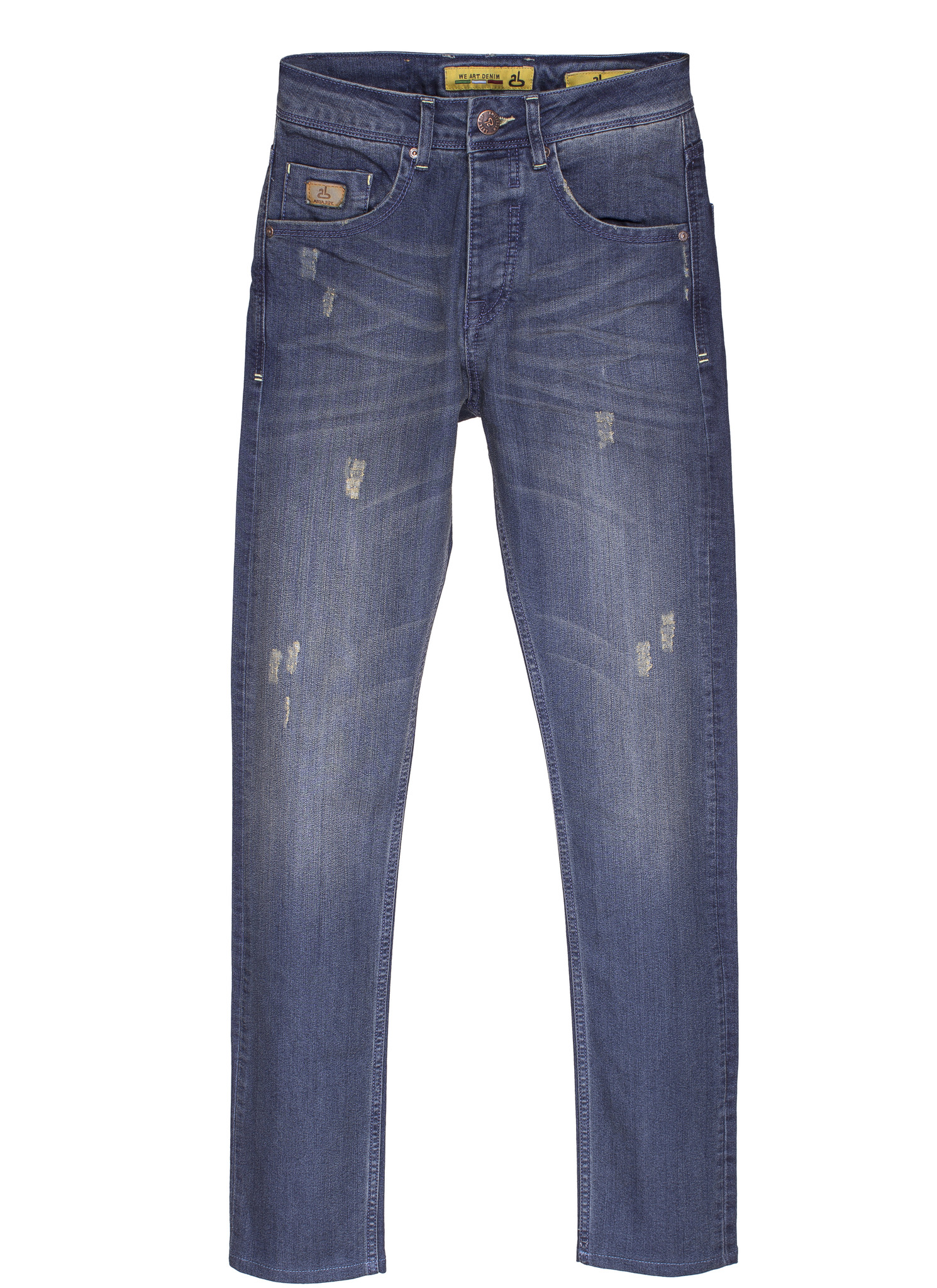 Arya Boy Jeans 82042 Dark Blue