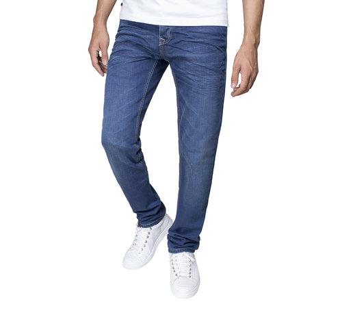 Gaznawi Jeans 68005 Light Navy