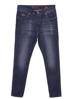 Wam Denim Jeans 92142 Dark Blue