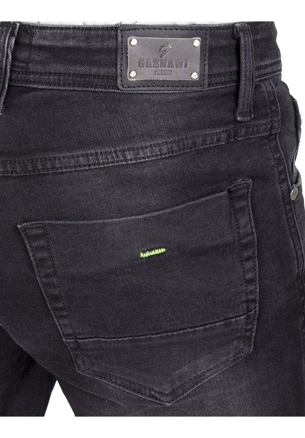 Jeans 68025 Black