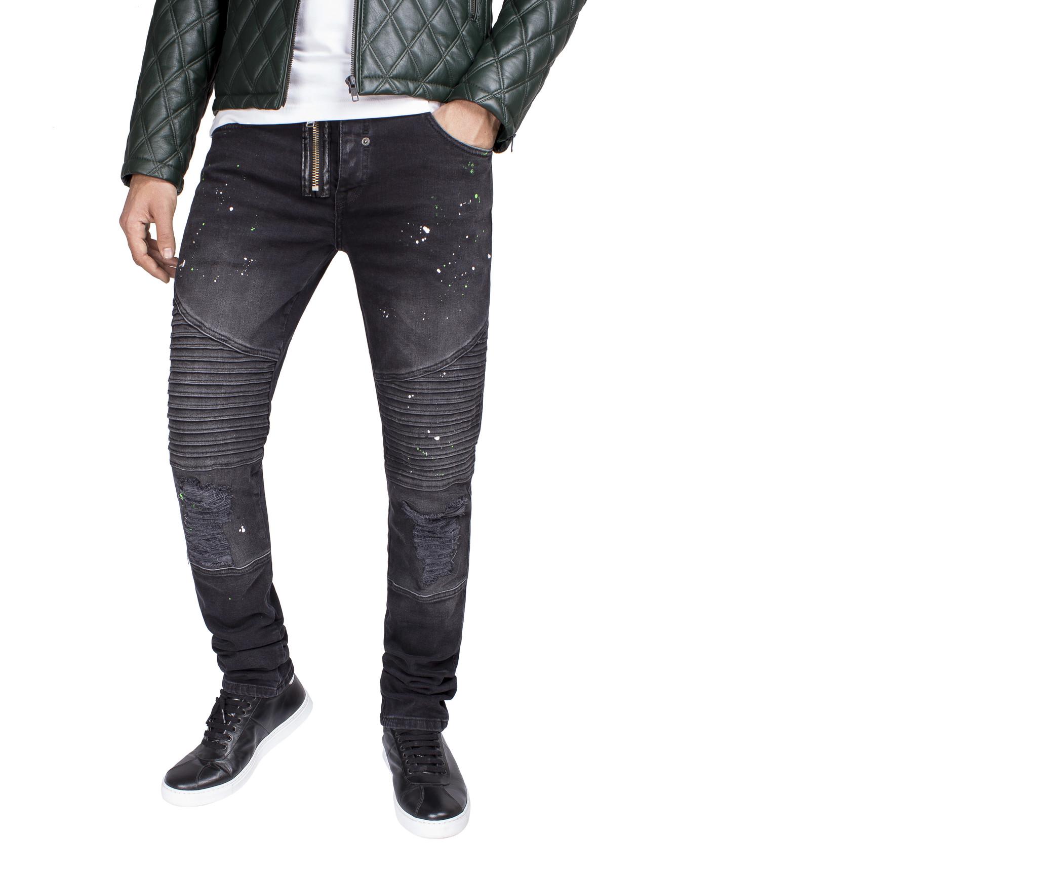 Gaznawi Jeans 68025 Black