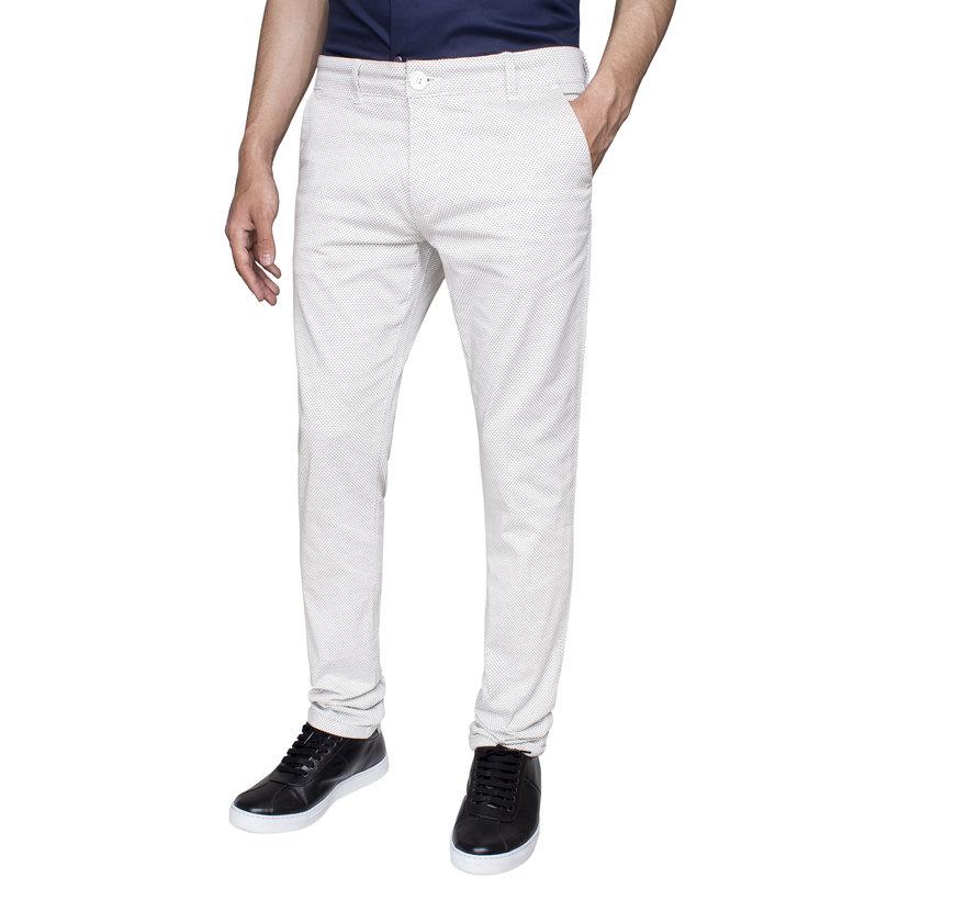 Chino 72073 Off White