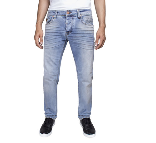 Wam Denim Jeans 72048 Blue