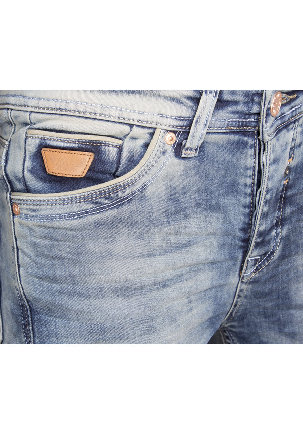 Jeans 72084 Dark Blue