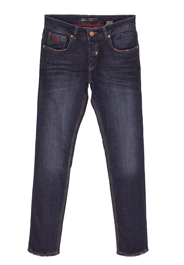 Jeans 72017 Blue