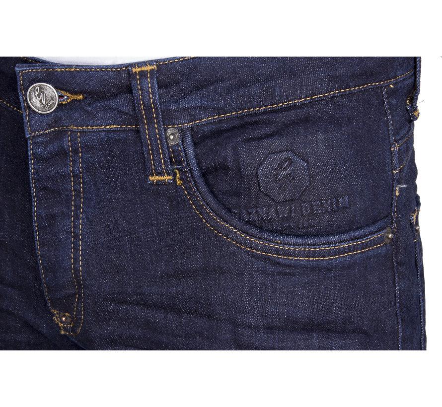 Jeans 68021 Light Navy