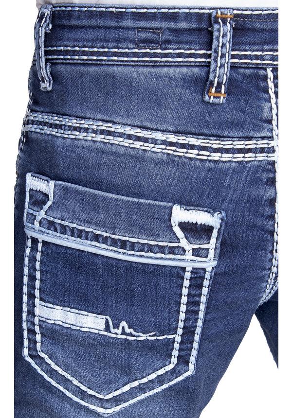 Jeans 72083 Light Navy