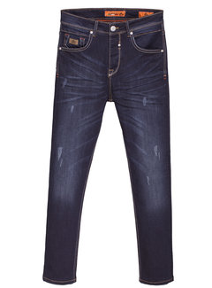 Arya Boy Jeans 82046 Dark Blue