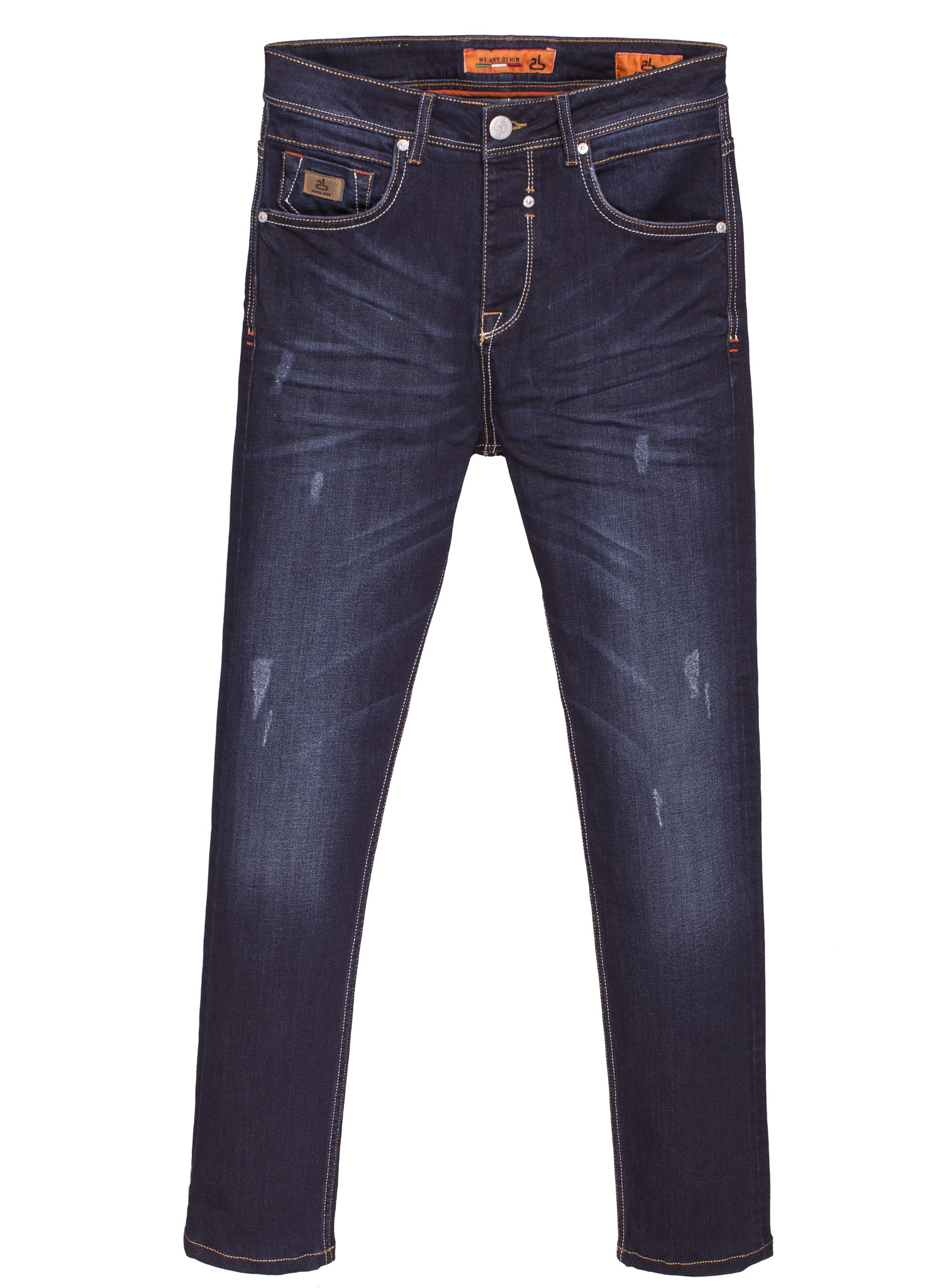 Arya Boy Jeans 82046 Drak Blue