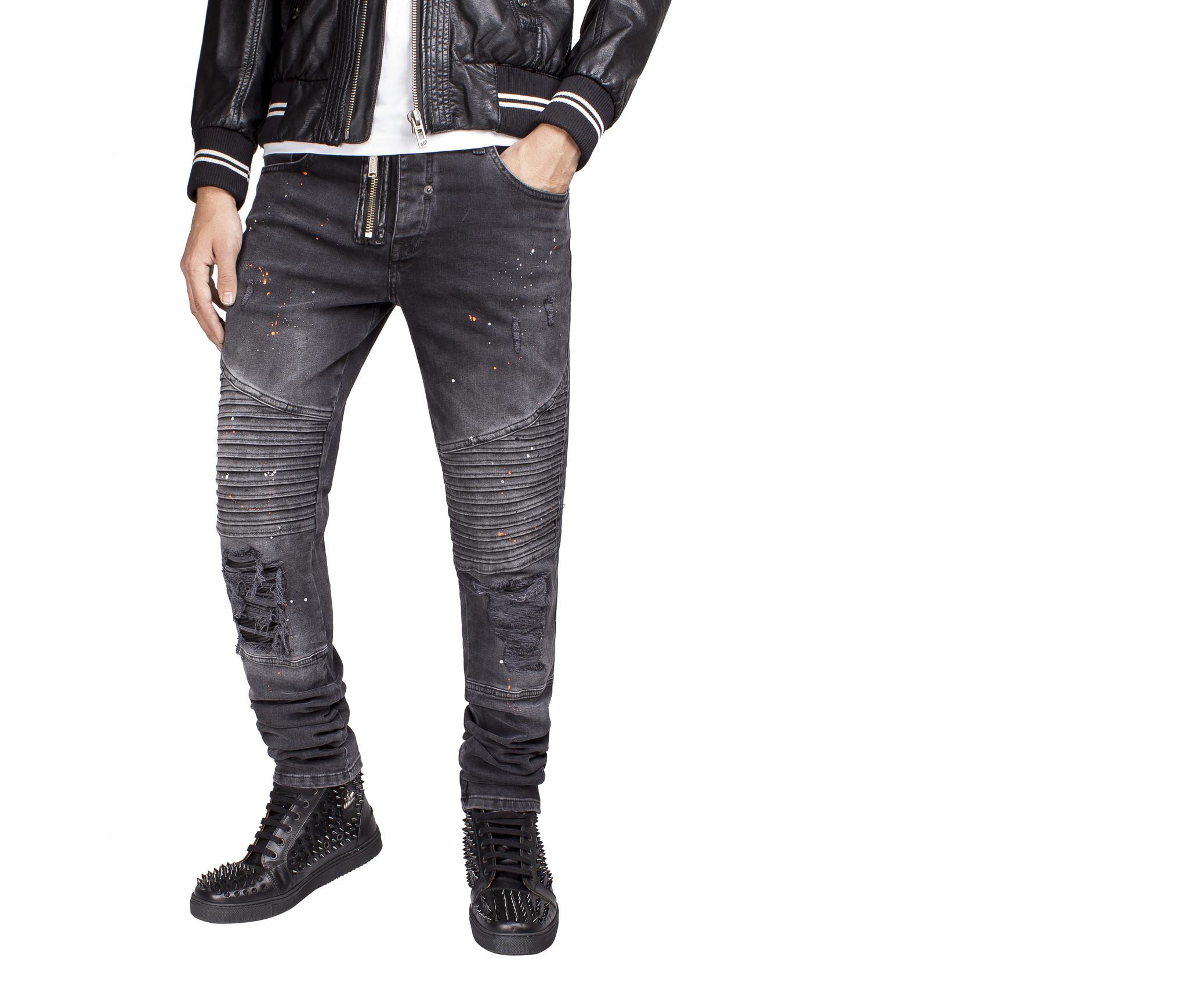 Gaznawi Jeans 68026 Anthracite
