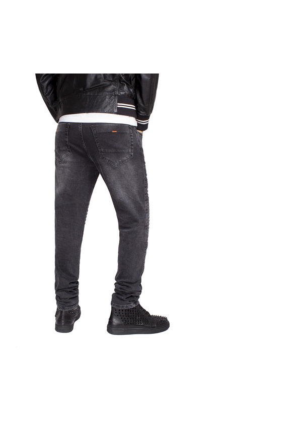 Jeans 68026 Anthracite