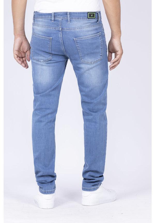 Jeans 68072 Blue