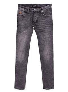 Wam Denim Jeans 72031 Dark Blue
