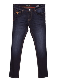 Wam Denim Jeans 72027 Navy