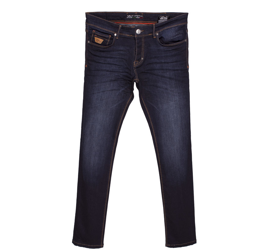 Jeans 72027 Navy