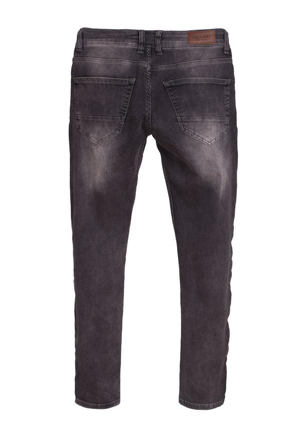 Jeans 82020 Steel Grey