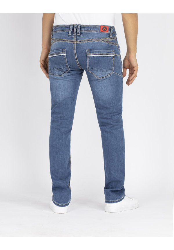Jeans 82080 Folle Navy