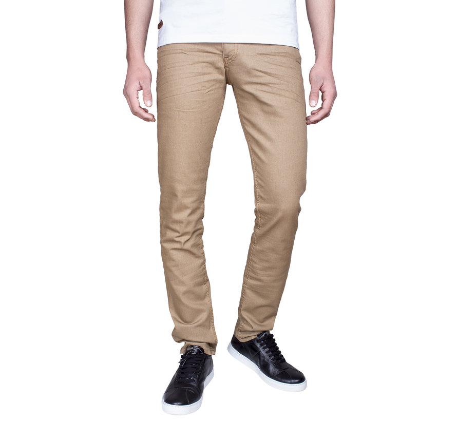 Jeans 82064 Beige