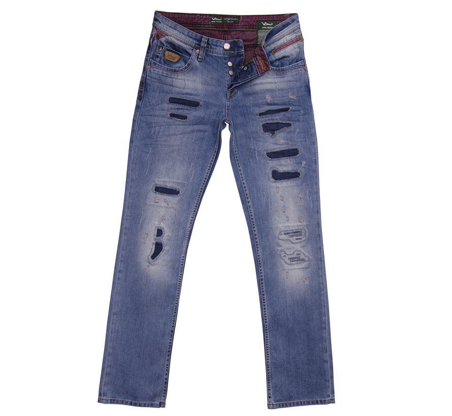 Jeans Goegria Blue