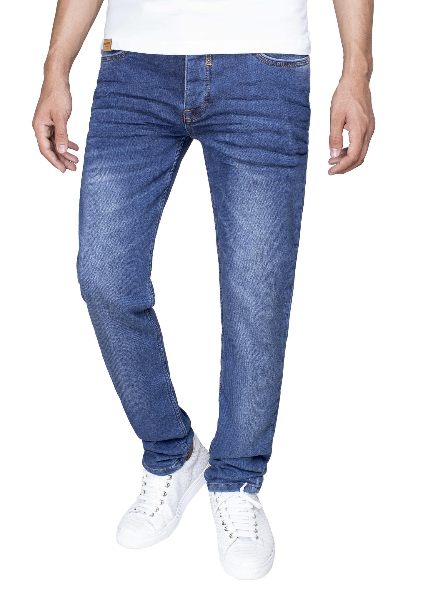 Gaznawi Jeans 68007 Dark Blue