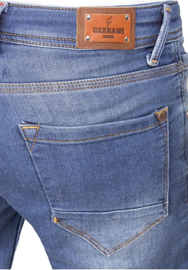 Jeans 68007 Dark Blue