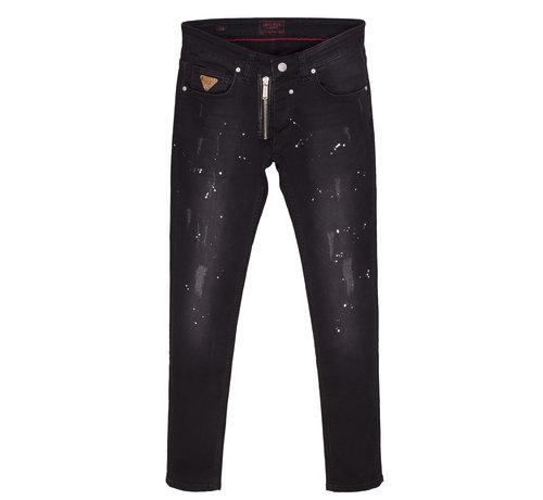 Arya Boy Jeans 82019 Black