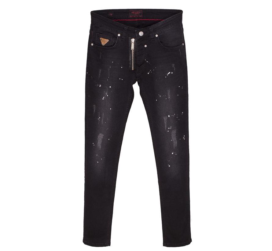 Jeans 82019 Black