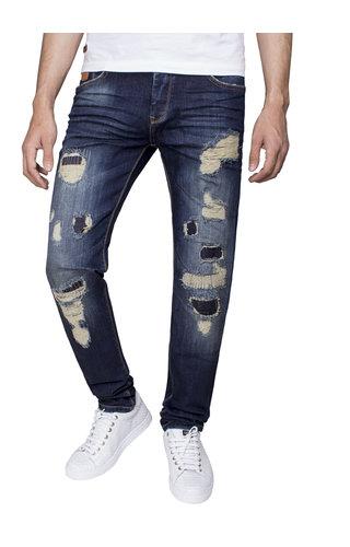 Wam Denim Jeans 72069 Navy