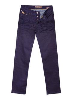 Wam Denim Jeans Portland Dark Blue