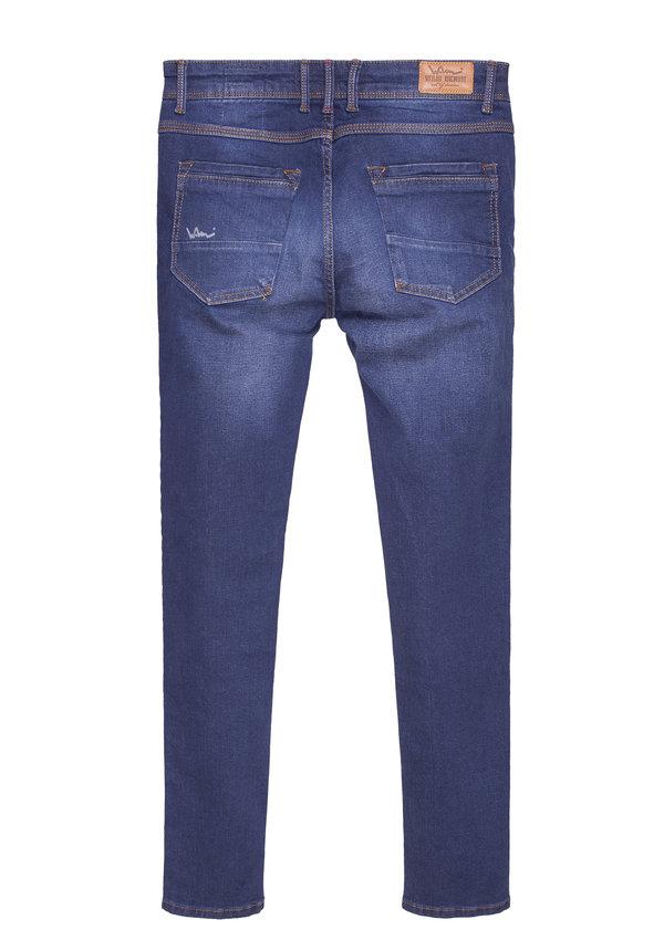 Jeans 72043 Dark Blue