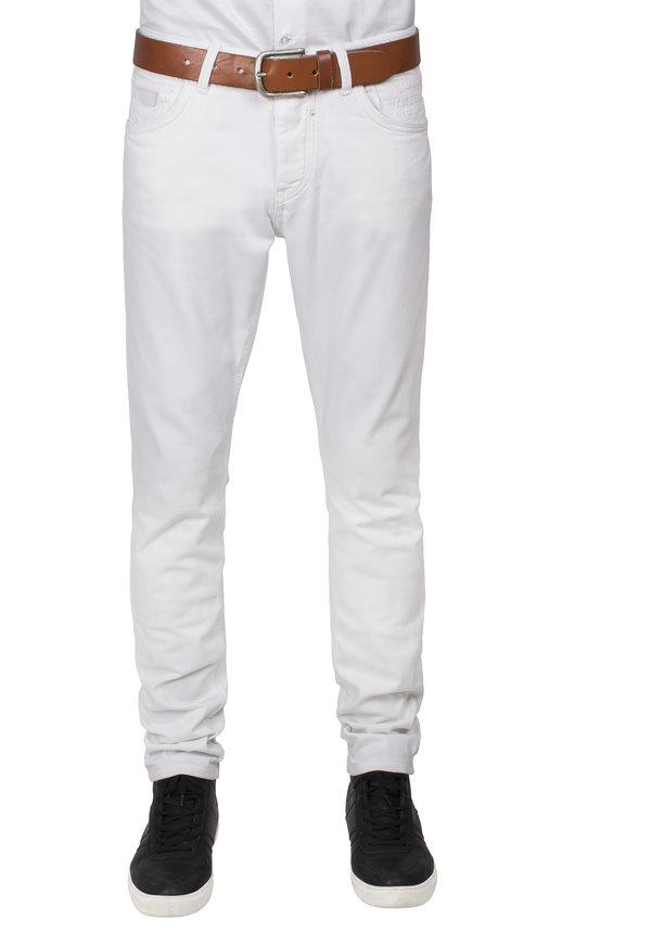 Jeans 72046 White