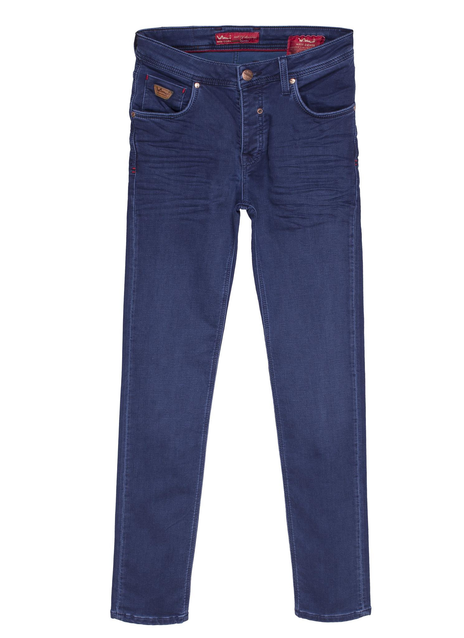 Wam Denim Jeans 92148 Blue